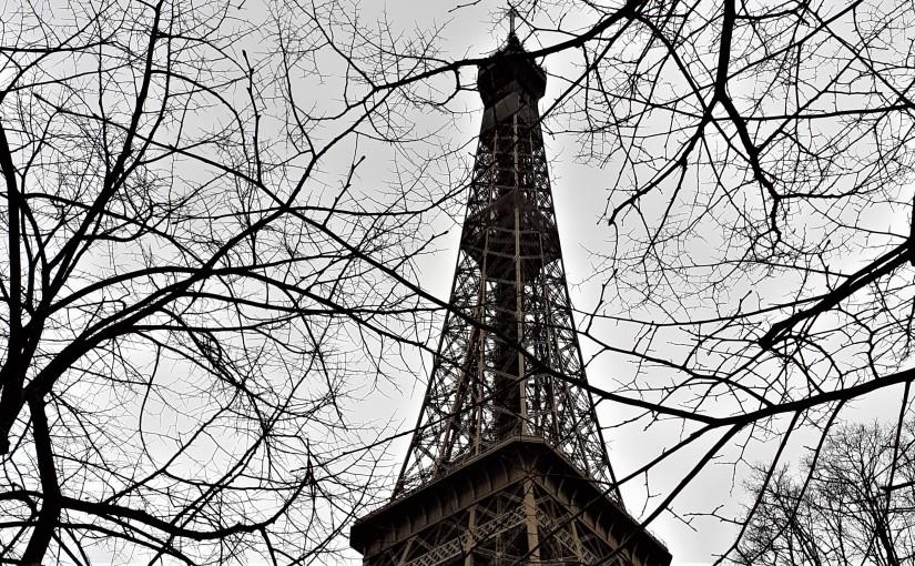 A París