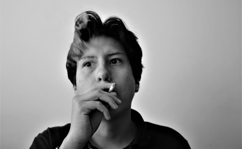 Solo para fumadores (Tributo a Julio RamónRibeyro)